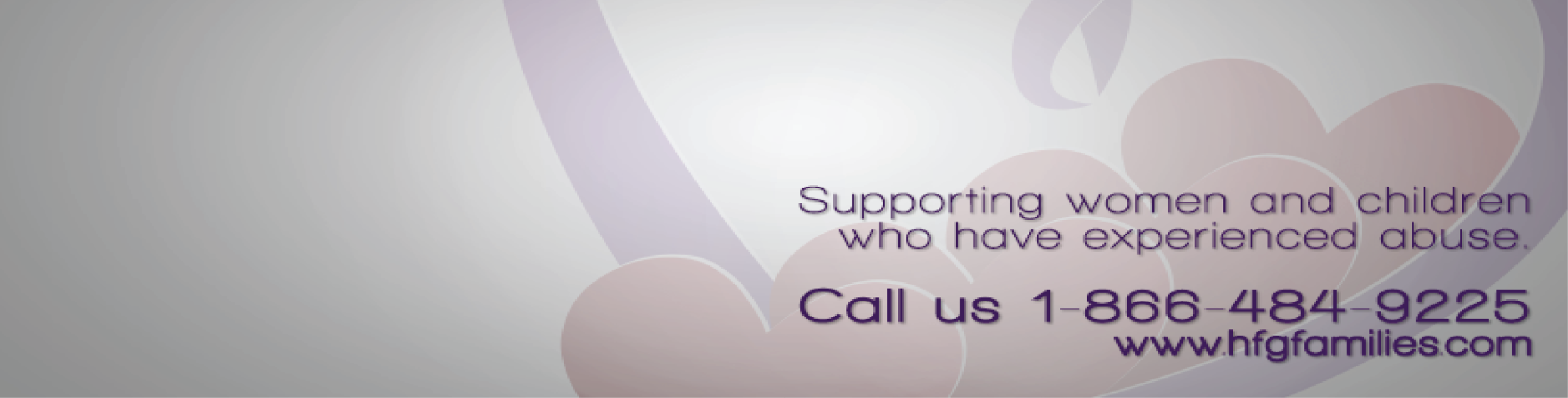 HFG Happy Families Support Network Inc.